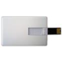 Card Shaped USB Flash Drives 8GB