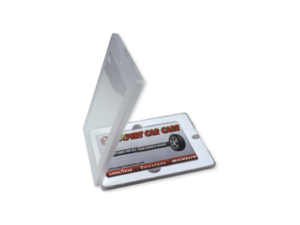 Card USB Flash Drives Packaging Box