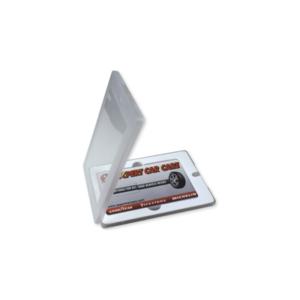 Card USB Flash Drives Packaging Box