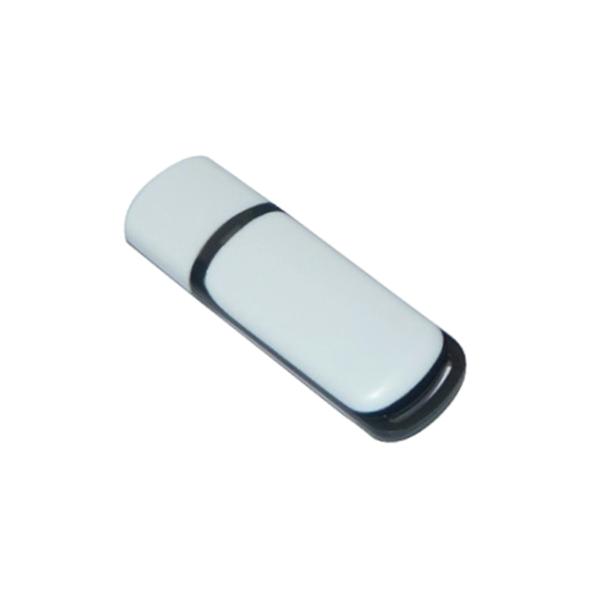 USB Flash Drives 8GB - White and Black