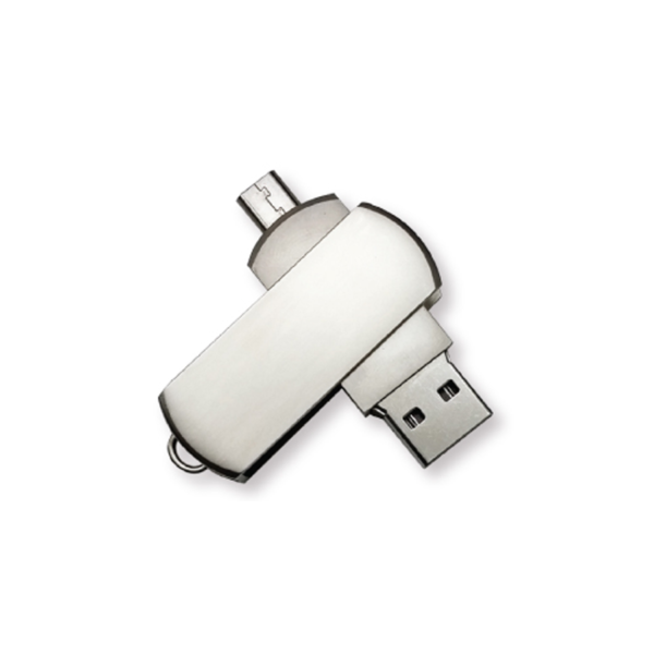 Swivel Phone USB Flash Drives