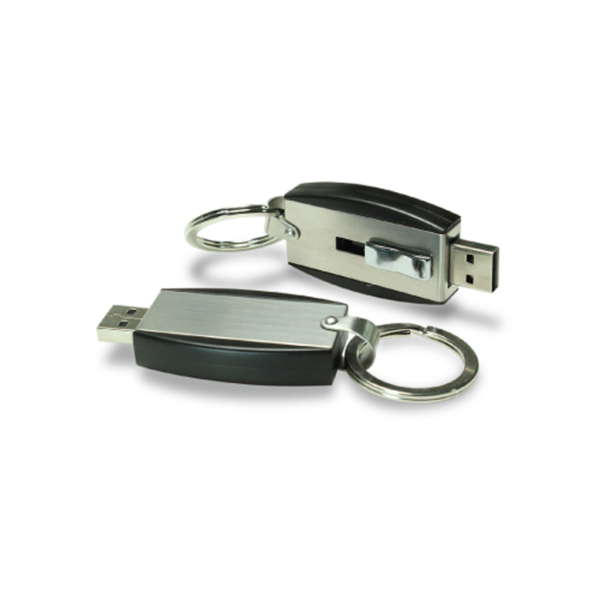 Key Holder USB Flash Drives 8GB