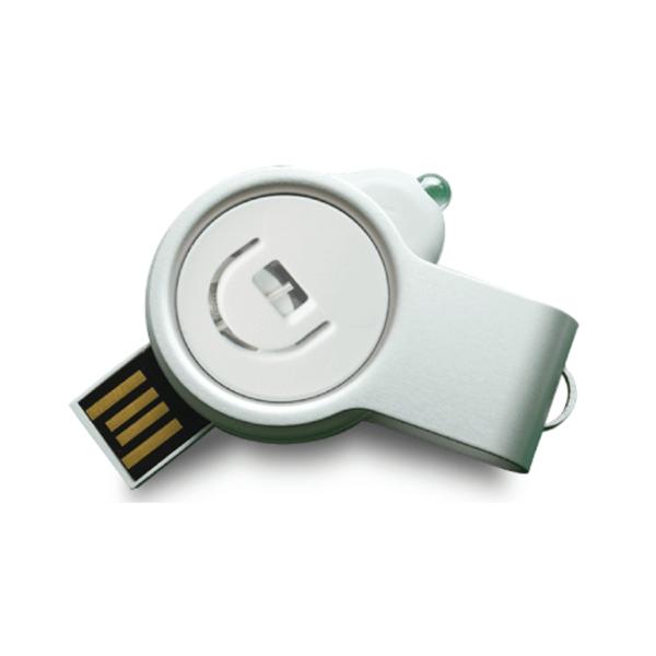 USB Flash Drives with LED Flash Light