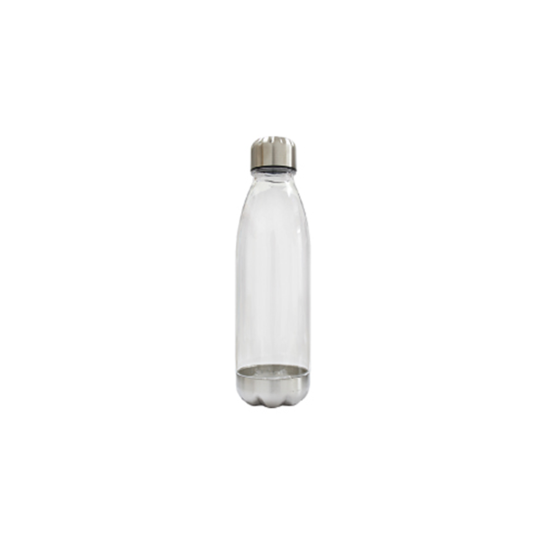Water Bottle Clear Transparent