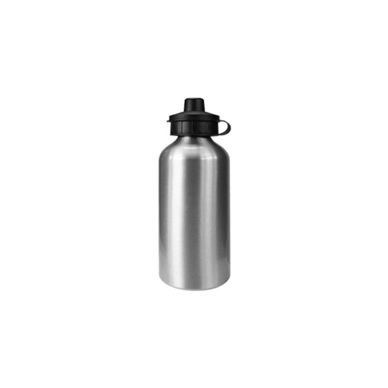 Promotional Bottles Silver
