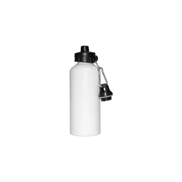 Promotional Bottles White