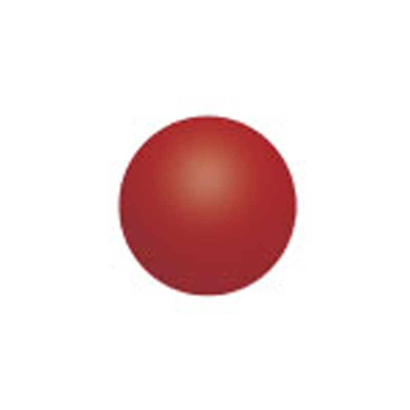 Antistress ball - Silver