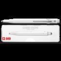 849 White Ballpoint Pen ( with Box )