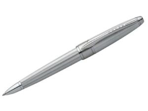 Apogee - Barley Chrome Ballpoint Pen