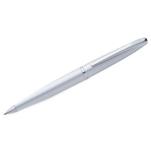 ATX - Matte Chrome Ballpoint Pen