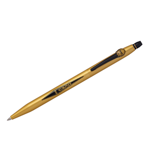 Click Star Wars® C-3PO Gel Ink Pen
