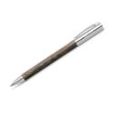 Ambition Coconut Wood Ballpoint Pen