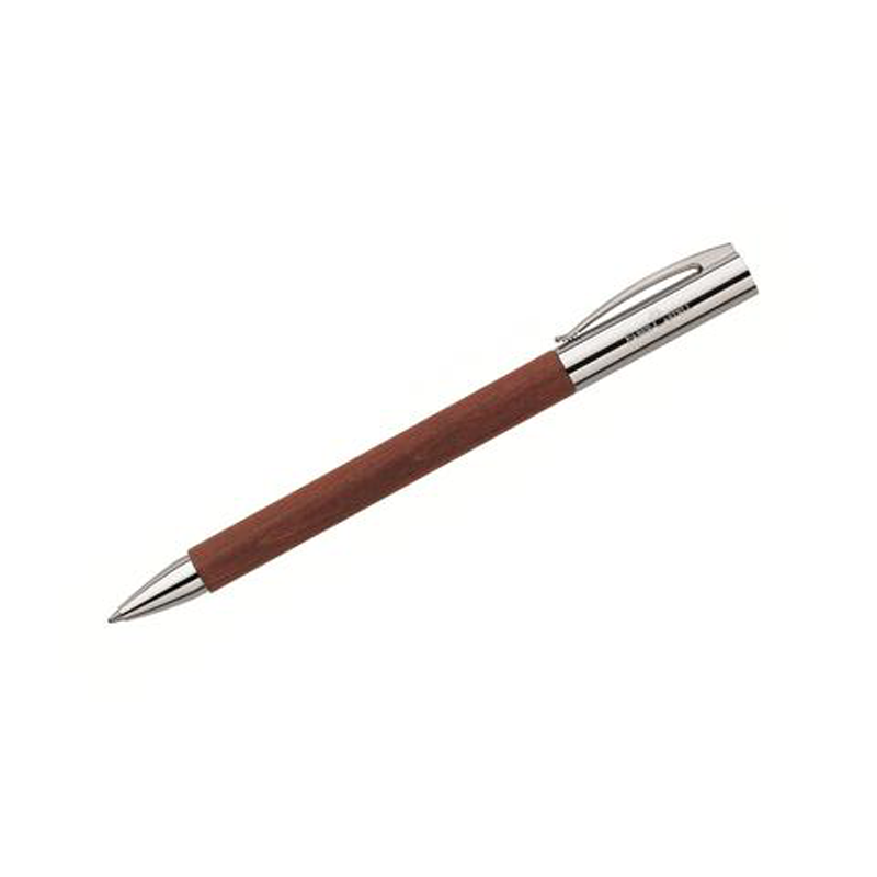 Ambition Pearwood Ballpoint Pen