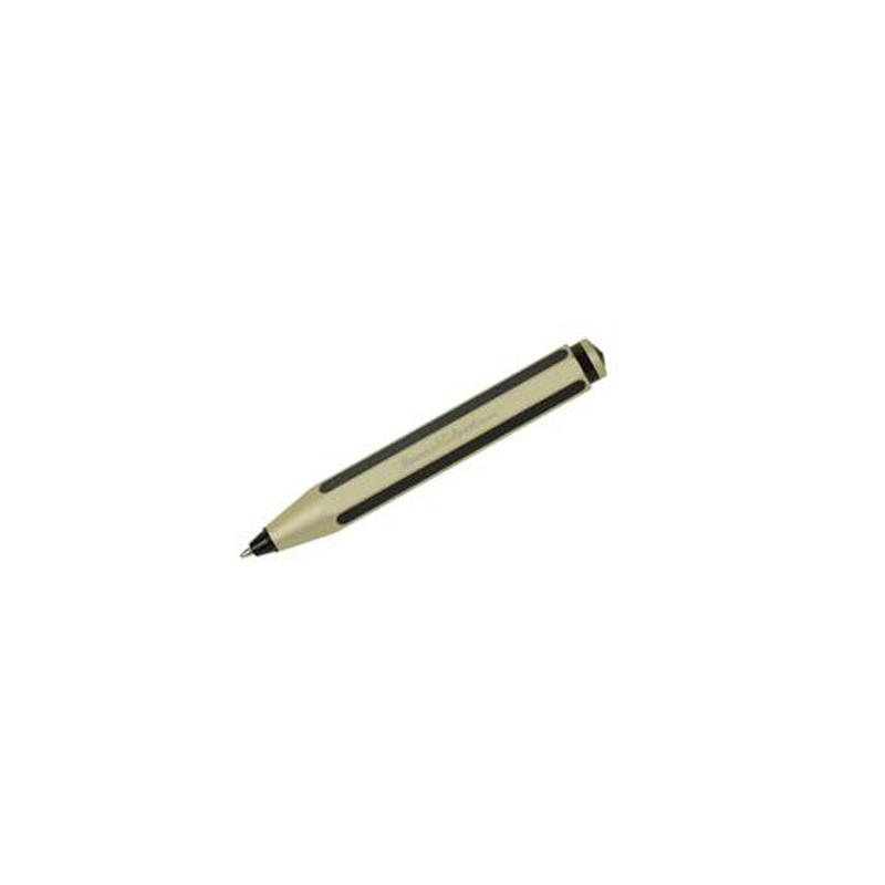 AC Sport Champagne Ballpoint Pen