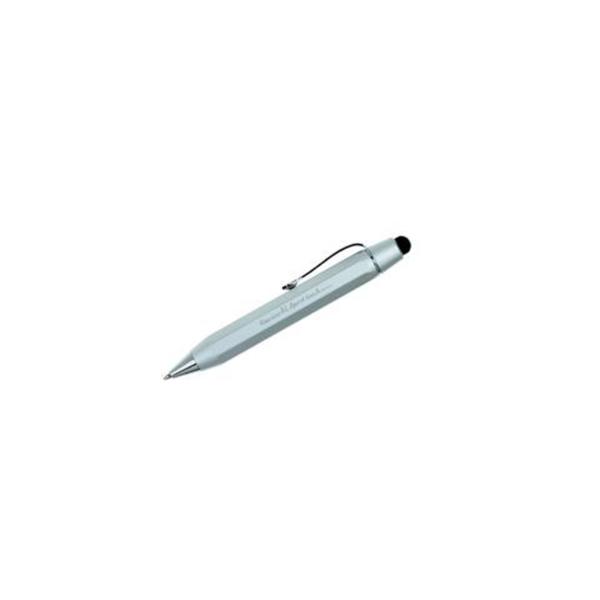 AL Sport Touch Silver Ballpoint Pen