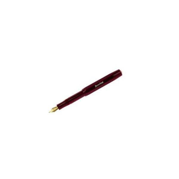 Classic Sport Red Fountain Pen