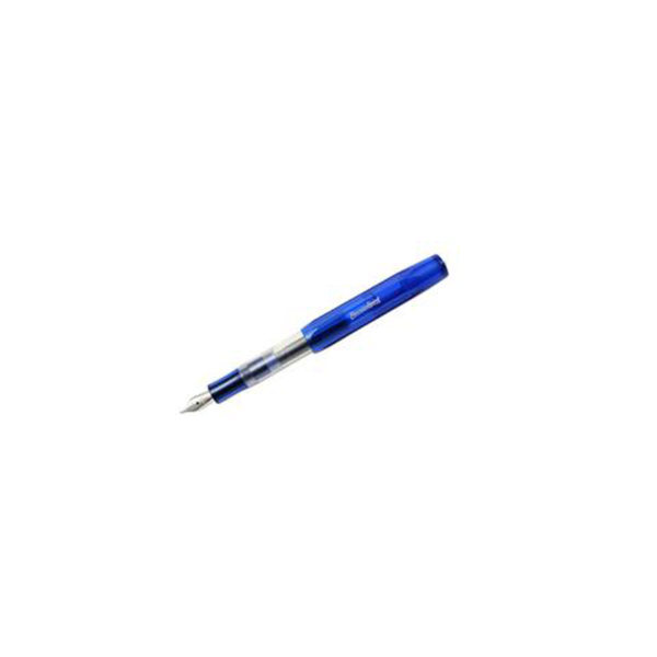 Ice Sport Blue Fountain Pen