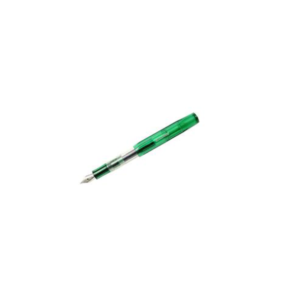 Ice Sport Green Fountain Pen