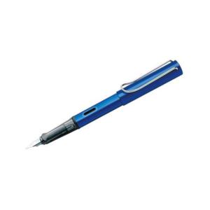 AL-Star Blue Fountain Pen