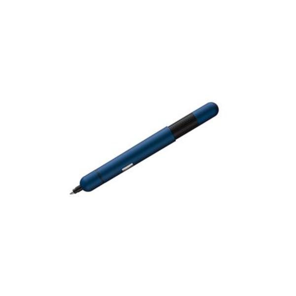 Pico Blue Ballpoint Pen