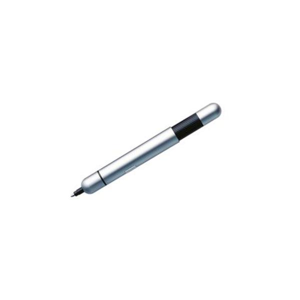 Pico Matte Chrome Ballpoint Pen