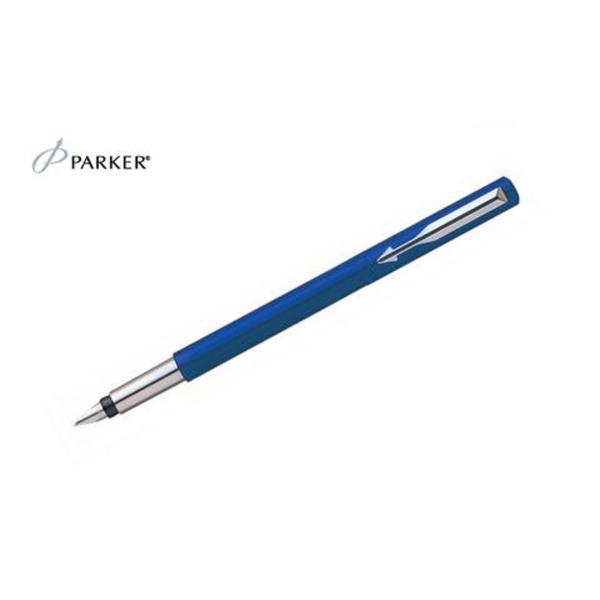 Parker Vector - Blue Fountain Pen