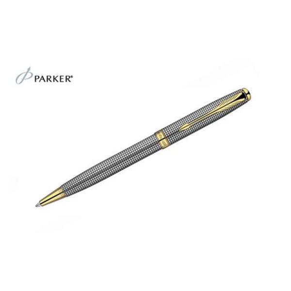 Sonnet - Sterling Silver Ballpoint Pen
