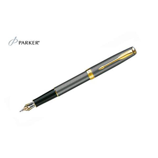 Sonnet - Sterling Silver Fountain Pen