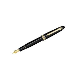 1911 Series Standard Series Black GT Fountain Pen (14K Nib)