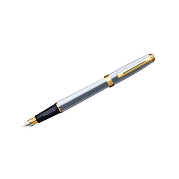 Prelude Steel GT Fountain Pen
