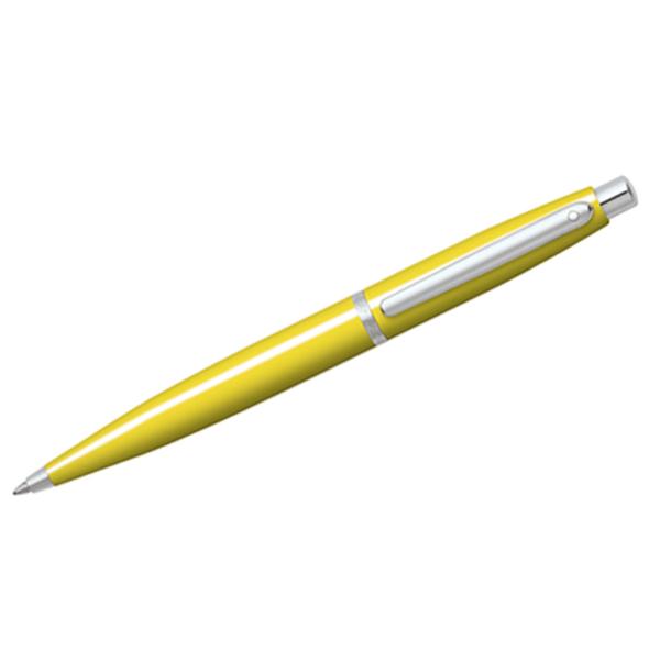Scuderia Ferrari VFM by Sheaffer - Yellow Ballpoint Pen