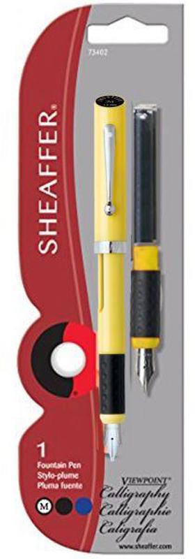 Sheaffer - Calligraphy Single Fountain Pen - Medium Nib