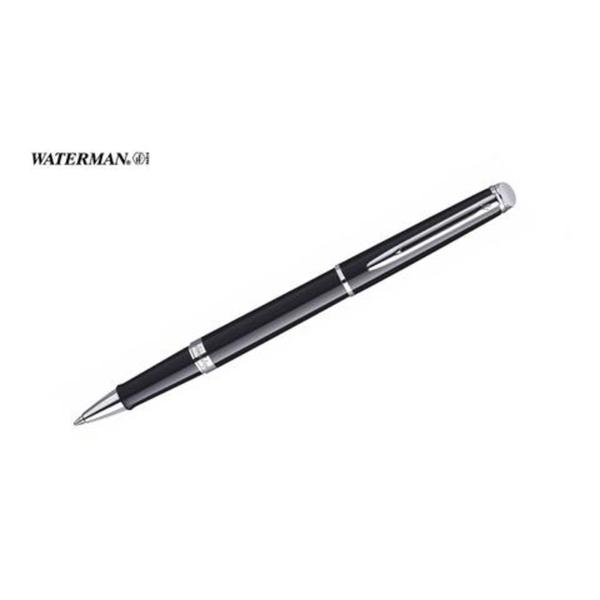 Hémisphère Black Lacquer CT Ballpoint Pen