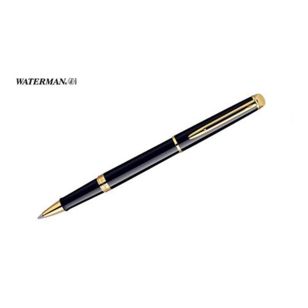 Hémisphère Black Lacquer GT Rollerball Pen
