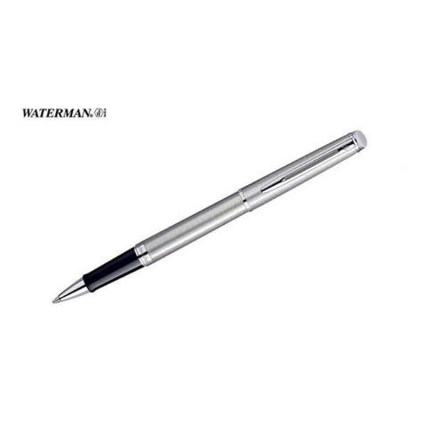 Hémisphère Stainless Steel CT Rollerball Pen