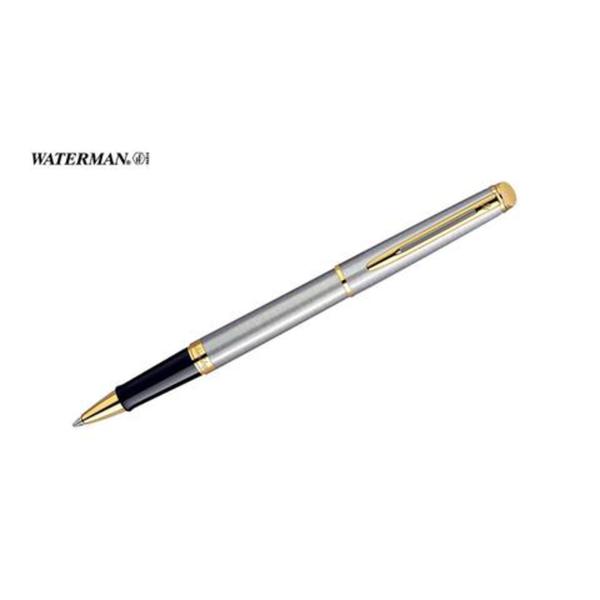 Hémisphère Stainless Steel GT Rollerball Pen