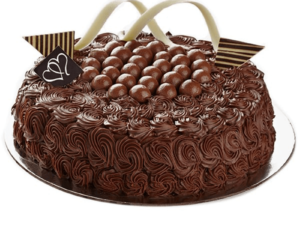 Maltesers Chocolate Cake