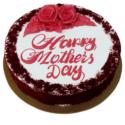 Red Velvet Cake – Mother's Day Special