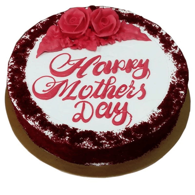 Red Velvet Cake - Mother's Day Special