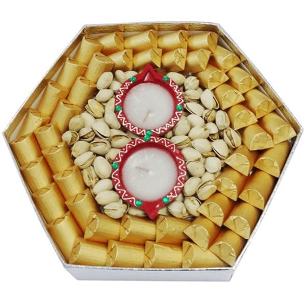 Choco and Nuts Gift Box