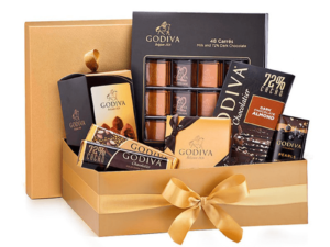 Godiva Gift Box for Him