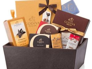 Godiva Royale Gift
