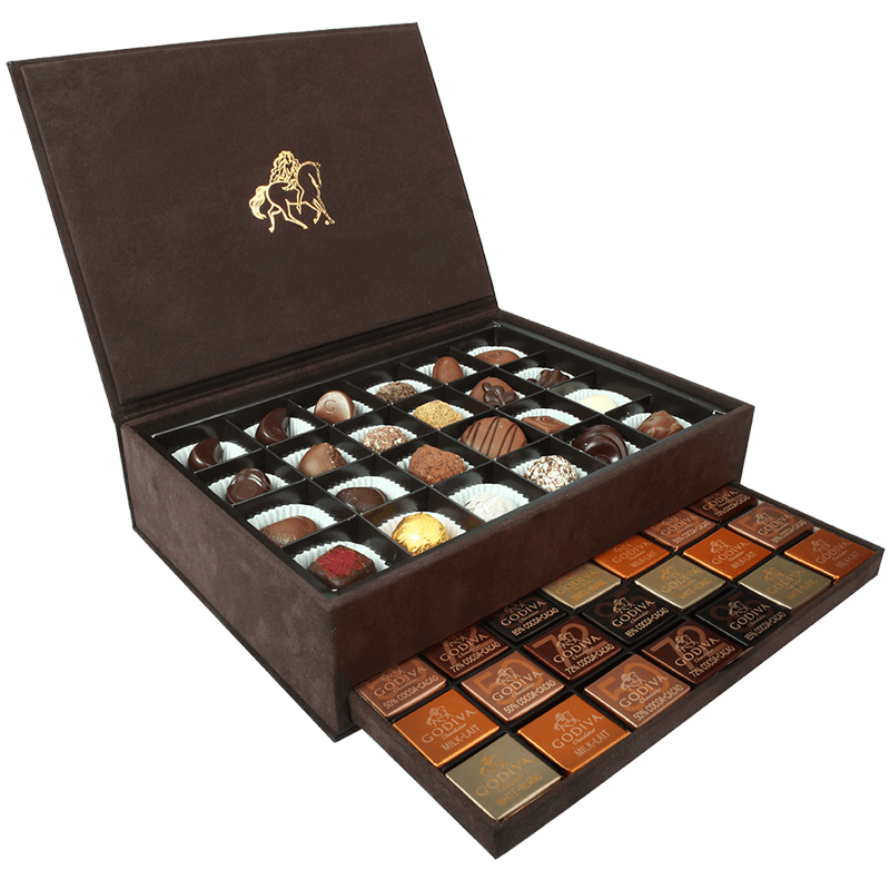 Godiva Royale Gala Gift Box Large