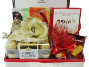 Grand Chocolate Gift