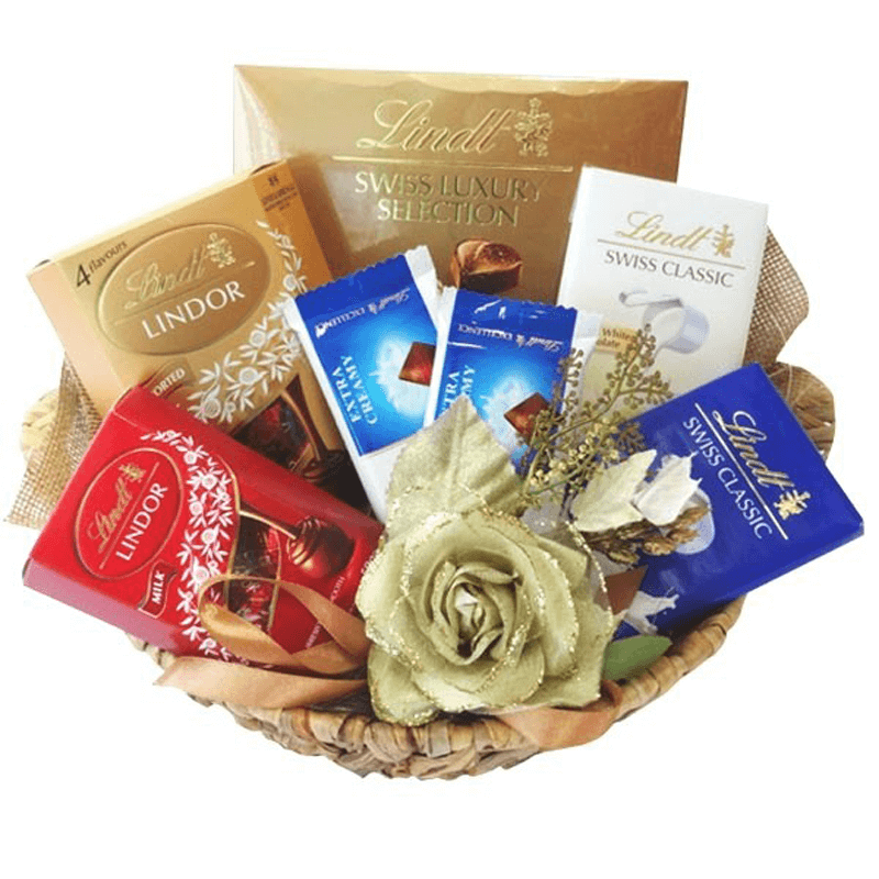 Lindt Treats
