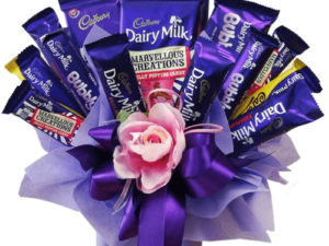 Cadbury's Chocolate Treat
