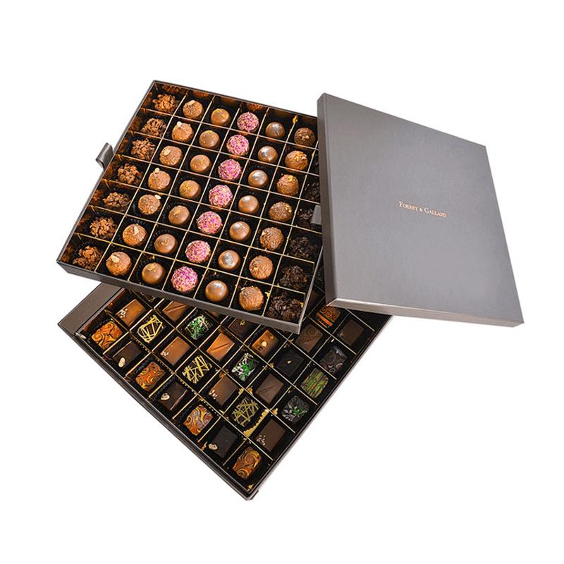 Luxury Forrey & Galland Box Medium