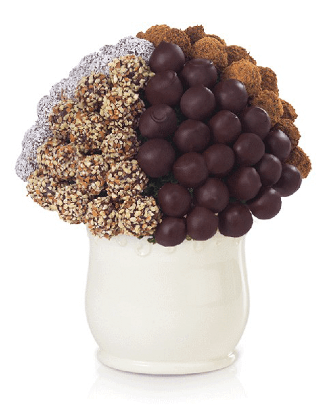Fruit Truffles Bouquet