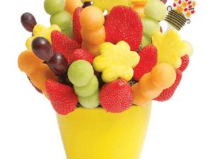 Cheer Me Up Fruit Bouquet