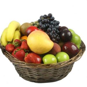 The Orchard Fruit Basket